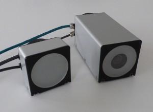Moduläres Kameraszstem